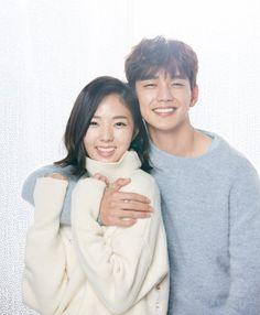Korean drama photo essays