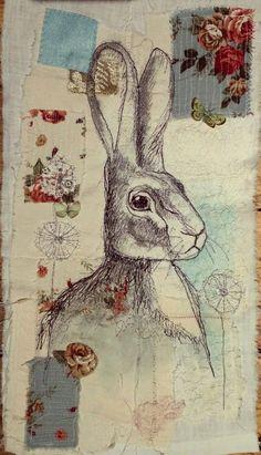 A Textile a Day: Emily Henson