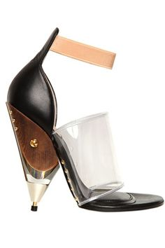 14 crazy pairs of shoes to turn the volume UP on your outfit!