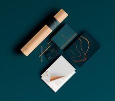 Bunker3022. Branding & Design Studio.