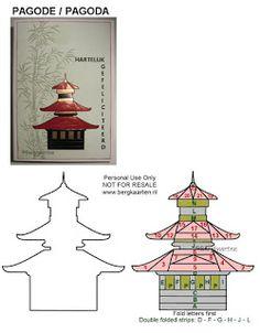 Iris Folding Templates, Iris Paper Folding, Iris Folding Pattern, Quilling Patterns, Card Patterns, Paper Piercing Patterns, Japanese Quilt Patterns, Asian Quilts, Asian Cards