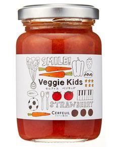 Adorable all-natural healthy dips for kids,...   Art & Design   Nae-Design Sydney Interactive Blog