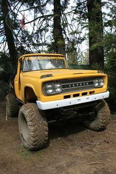 Toyota Stout Toyota 4x4, Toyota Trucks, Toyota 4runner, Toyota Tacoma, Mini Trucks, 4x4 Trucks, Classic Trucks, Classic Cars, Mercedes Benz Unimog