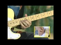Videos from Country Guitar Lessons 41-50