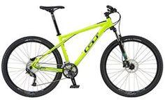 GT Avalanche Sport 2016 Mountain Bike