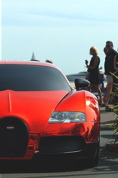Bugatti Veyron #Bugatti #Veyron #1001HP#fastcar Pinterest - Sexy Sport Cars