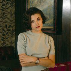 Sherilyn Fenn (Twin Peaks, TV)                                                                                                                                                                                 More