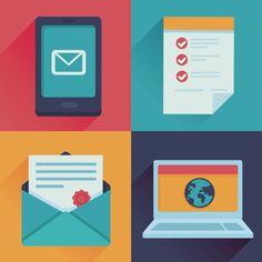 Service client en ligne : peut mieux faire... #serviceClient #relationclient Le baromètre Qualiweb 2015 dédié à la relation client on-line (e-mail et réseaux sociaux) souligne une dégradation de la qualité des réponses : elles sont encore trop lentes, impersonnelles et dénuées d'empathie.