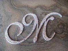 letter m -