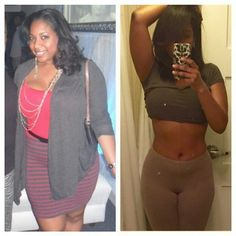 @Kia2DMax Black Women Do Work Out! Beautiful Black Women getting fit and staying healthy.