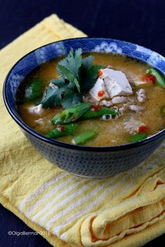 Easy Hot & Sour Soup Recipe: My Take on Food52