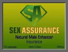 Long Male Enhancement