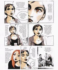 Daphné Collignon est dessinatrice. Née à Lyon en 1977, elle eut une enfance nomade, entre Afrique et France. Elle est diplômée en illustration-infographie, vagabonde dans l'âme elle vit aujourd'hui à Essaouira au Maroc où elle poursuit son travail en bande dessinée.