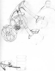 35 mejores im genes de tablero de dibujo drawing board Chevelle SS 454 1970 LS6 Engine jeep9