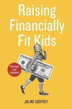 This combination parenting and personal finance book helps parents teach their children key money skills--such as saving, spending, budgeting, investing, building credit, and donating--that they'll ne