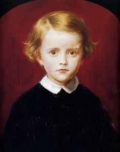 John Everett Millais: John Wycliffe Taylor