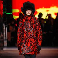 Moncler Gamme Rouge, otoño-invierno 2014/2015