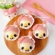 Steam Cake Buns on Pinterest | Steamed Buns, Sponge Cake and Cupcake