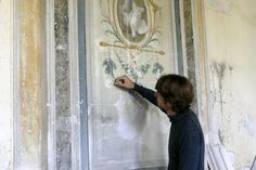 A blog about restoring an abandoned French chateau. Captain's Log — Chateau de Gudanes
