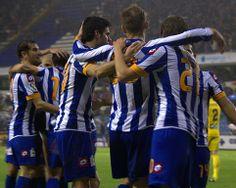 Un Deportivo de '10' se impone a los elementos - RC Deportivo - Stadio Sport - Diario de opinión en Coruña