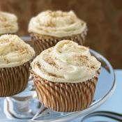 Gluten-Free Tiramisu Cupcakes recipe from Betty Crocker