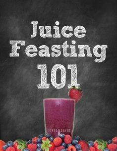 JUICE FEASTING 101     This step by step guide gives you specific instructions on how to juice feast, what equipment you'll need, how much produce you'll need, what to expect, how to prepare, how to transition out of the juice feast, how long to juice, frequently asked questions, and more. In addition, there are loads of delicious recipes which will help you stay on track and have fun during the feast!