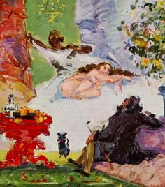 Top 15 Most Famous Paintings by Paul Cézanne