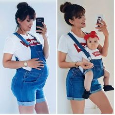 During Pregnanacy and After with a Baby, Cute Photography – – Babyfotos – Babyfotos Maternity Pictures, Pregnancy Photos, Baby Pictures, Pregnancy Info, Cute Photography, Maternity Photography, Foto Baby, Baby Announcements, Babies Photography