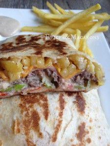 Tacos Lyonnais