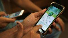 Pokémon Go: Update für Android und iOS erleichtert mit Tracker die Suche - http://ift.tt/2aHW68s
