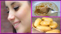 Patates Maskesi Nasıl Yapılır, Faydaları Nelerdir, Kullananlar Memnun Mu? | Cilt Bakımım - Cilt Bakımım Facial Yoga, Face Skin Care, Peach, Fruit, Vegetables, Food, Fashion, Cases, Masks