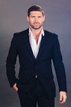 Bo Roberts ( @MrBoRoberts)  Actor, model https://twitter.com/mrboroberts  Photo credit: Gabriel Gastelum  Original Post: http://www.gdxphoto.com/blog/2015/8/14/bo-roberts  #TomFord