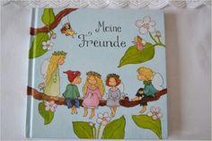 Freundebuch Elfen: Amazon.de: Outi Kaden: Bücher