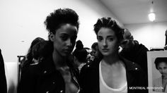 Backstage Beauty Target Designer Competition UNTTLD http://www.montrealinfashion.com/2013/02/target-emerging-designer-melissa-nepton.html?m=1