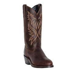 Laredo Work Power Pack Men Shoes 4243