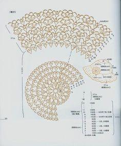 Caps, hats and panama: Knit crochet Bonnet Crochet, Crochet Beanie Hat, Crochet Motifs, Crochet Diagram, Crochet Chart, Knitted Hats, Knit Crochet, Crochet Summer Hats, Crochet Girls