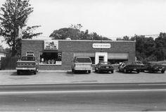 Payne's Restaurant, Centreville, Va.