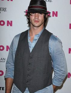 steven mcqueen (what's in a name)