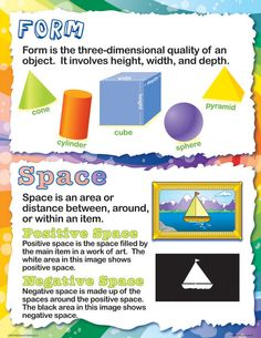 Items By Brand Name | McDonald | Colossal Concept Posters | Seven Elements of Art | Creative Teacher Inc. ... serving the needs of teachers, educators, parents, and students!