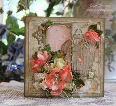 Loving Friends 1 by Jerri Kay - Cards and Paper Crafts at Splitcoaststampers