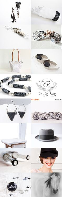 White by D.K. on Etsy--Pinned with TreasuryPin.com