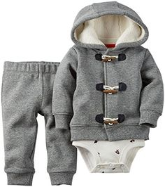 Carter's Baby Boys' 3 Piece Holiday Set (Baby) - Gray - 12 Months Carter's http://www.amazon.com/dp/B013SL7FA0/ref=cm_sw_r_pi_dp_Yigcwb1GNSGX3