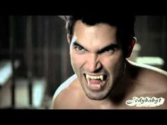 Derek Hale. ♥ I'm the alpha now. Teen Wolf. - YouTube