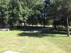 Imagen del lugar en donde se desarrolló la actividad