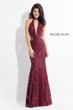 e2d15eab0481 Check out the latest Rachel Allan 6179 dresses at prom dress stores  authorized by the International Prom Association.