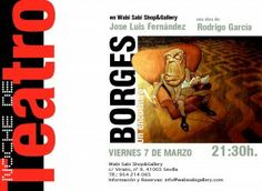 Teatro en Wabi Sabi Shop Gallery