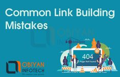 It is very common that many people unknowingly make some most common mistakes while building backlinks, which can get you good ranking as well as negative rankings (in some cases).