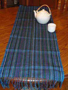 Home Decorator TextileTable Runner Fair Trade by EducationAndMore, $35.00