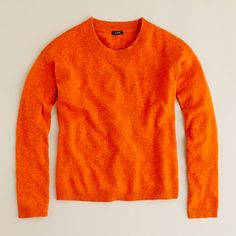 I love the dream sweaters.