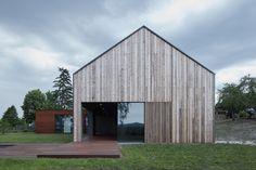 ENGEL House / CMC architects _ Karlovy Vary, Czech Republic _ 2017.